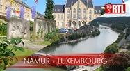 RTL Région Namur - Luxembourg 7h du 23 mars 2018