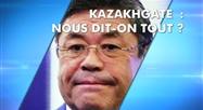 Kazakhgate: