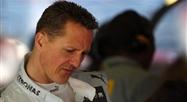 Confidentiel - Michael Schumacher
