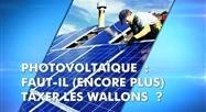 Photovoltaïque: