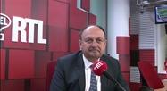 Willy Borsus - L'invité de Bel RTL