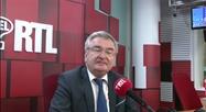 René Collin - L'invité de Bel RTL