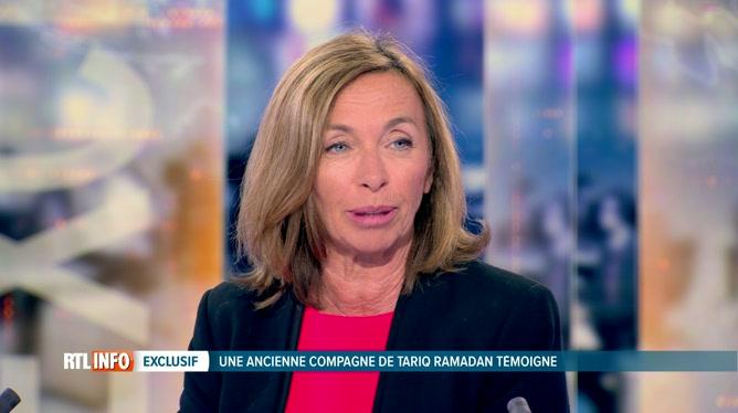 Dominique Demoulin revient sur le témoignage de Majda Bernoussi