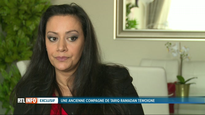 Majda Bernoussi, ancienne compagne de Tariq Ramadan, témoigne
