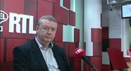 Robert Verteneuil - L'invité de Bel RTL