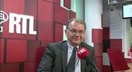 Philippe Lamberts - L'invité de Bel RTL