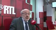 Louis Michel - L'invité de Bel RTL
