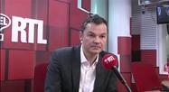 Guillaume Beuscart - L'invité de Bel RTL