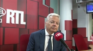 Didier Reynders - L'invité de Bel RTL