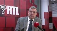 Pierre-Yves Jeholet - L'invité de Bel RTL
