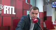 Benoît Lutgen - L'invité de Bel RTL