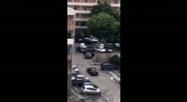 Fusillade dans une cité de Marseille