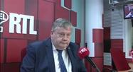 Marc Tarabella - L'invité de Bel RTL