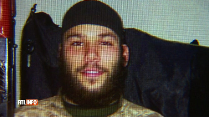Le terroriste du 22 mars Osama Krayem extradé vers la  France