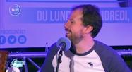 Radio Contact fête la musique avec Grandgeorge dans le Good Morning