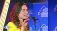 "Typh Barrow – Taboo ""en live"" dans le Good Morning !"