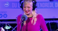 Radio Contact fête la musique avec Alice On The Roof dans le Good Morning