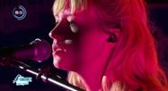 """Angele – Je veux tes yeux """"en live"""" dans le Good Morning !"""