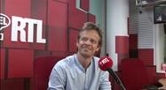 Patrick Dupriez - L'invité de Bel RTL