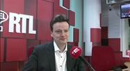 François Desmet - L'invité de Bel RTL