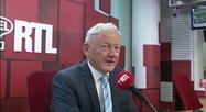 François Bellot - L'invité de Bel RTL