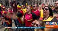 Mondial 208: la police belge craint un manque d'effectifs !