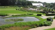 Le parc de Sobieski à Laeken - Elle est où la nature ?