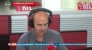 RTL Sport - Russie 2018 du 02 juillet 2018
