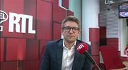 Pierre-Yves Dermagne - L'invité de Bel RTL