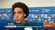 Belgique-Japon (3-2): Emiliano Bonfigli est en direct de Moscou