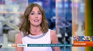 Mondial 2018: Anne Ruwet fait le point sur la compétition