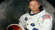 Confidentiel - Neil Armstrong