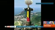Brésil-Belgique (1-2): les internautes se sont encore déchaînés
