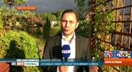 Brésil-Belgique (1-2): Emiliano Bonfigli est en direct de Moscou