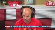 RTL Sport - Russie 2018 du 10 juillet 2018