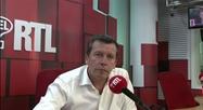Frédéric Daerden - L'invité de Bel RTL
