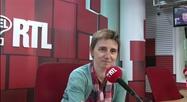 Christelle Alexandre - L'invité de Bel RTL