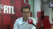Jean-Marc Nollet - L'invité de Bel RTL