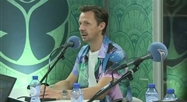 Retrouvez l'interview de Martin Solveig depuis le studio Radio Contact à Tomorrowland