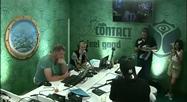 Retrouvez l'interview de Feder depuis le studio Radio Contact à Tomorrowland