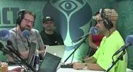 Retrouvez l'interview de Jack Jones depuis le studio Radio Contact à Tomorrowland