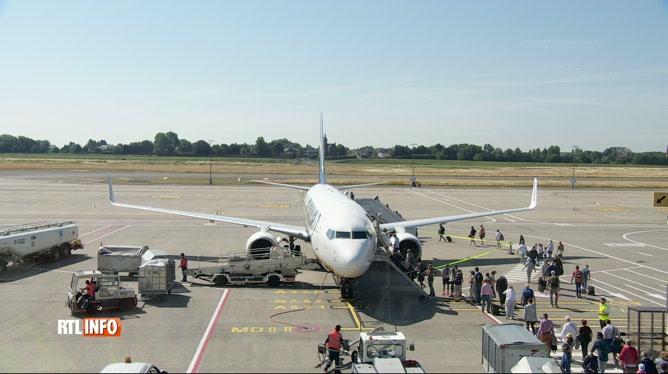 L'apparition des vols low cost a dopé le trafic aérien