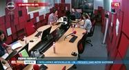RTL Info 7h du 14/08/18