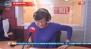 Maître Serge sur Bel RTL du 14/08/18