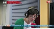 RTL Info 9h du 17/08/18