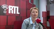 Catherine Fonck - L'invité de Bel RTL