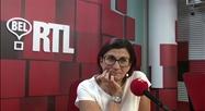 Marie-Kristine Vanbockestael - L'invité de Bel RTL