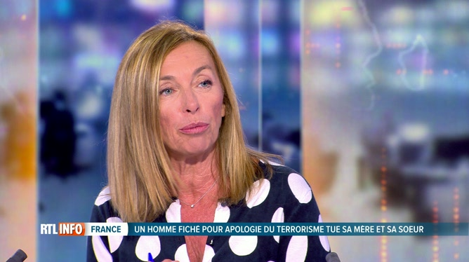 Dominique Demoulin commente l'agression de Trappes ce matin