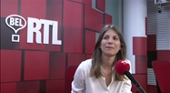 Céline Alvarez - L'invité de Bel RTL