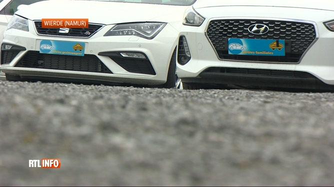 vente de voitures d'occasion chez les professionnels: attention, le